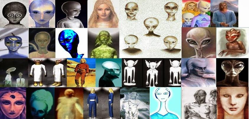 razas-extraterrestres